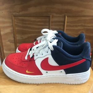 """""""Independence Day"""" Air Force 1 Low Top"""